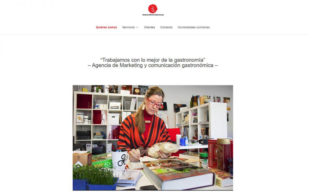 Abstoss World Gastronomy