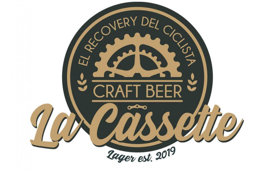Cerveza La Cassette