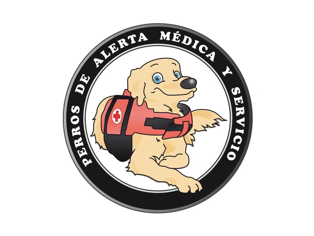 Dogsfriends Logo