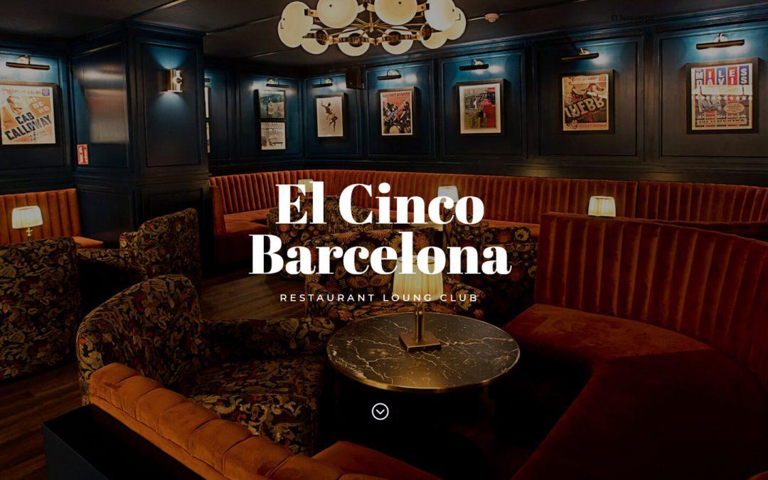 El Cinco Barcelona