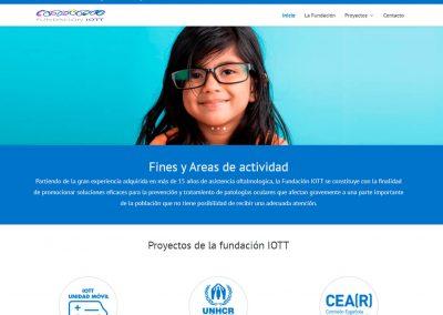 Fundación IOTT