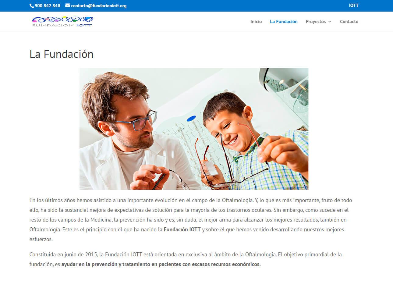 Fundacion Iott (web)