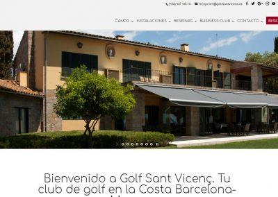 Golf Sant Vicenç