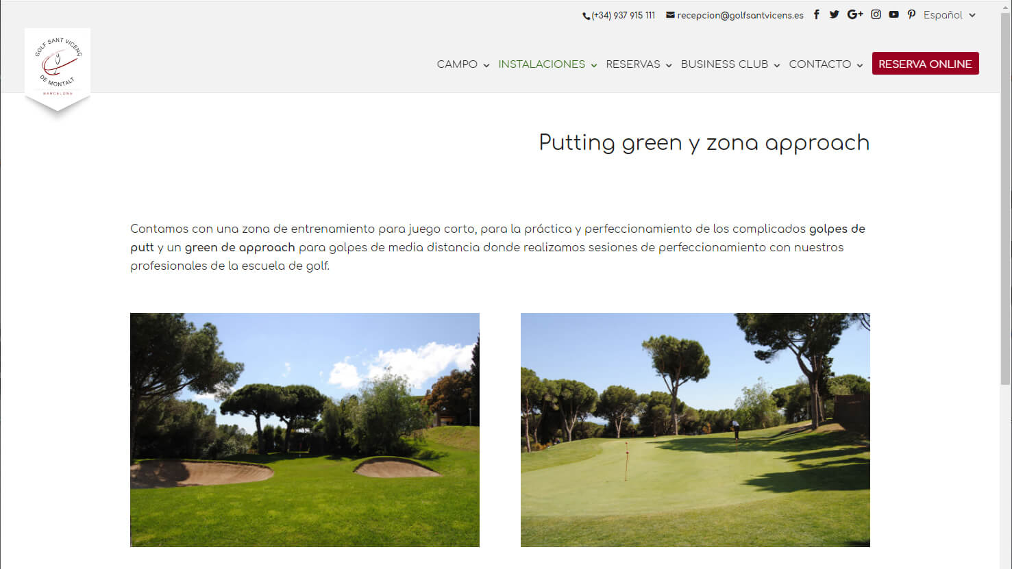Golf Sant Vicenc (web)