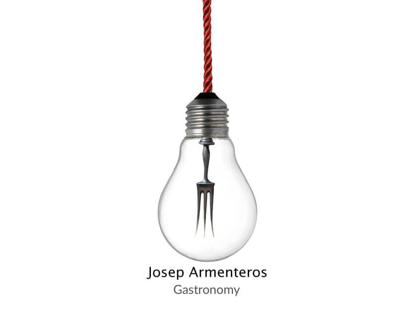 Josep Armenteros (logo)