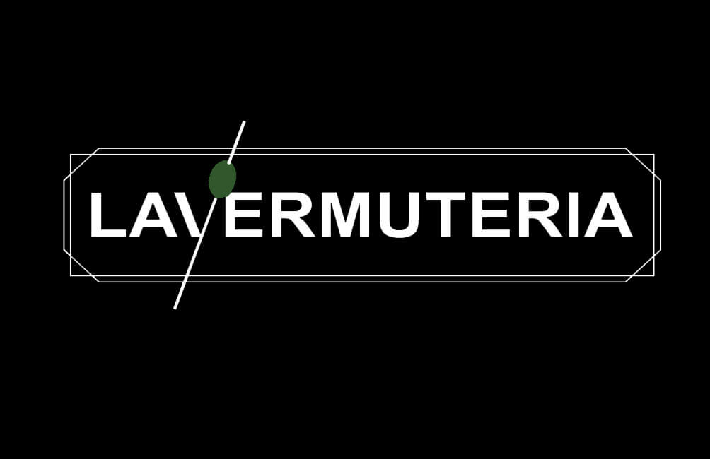 La Vermutería (logo)