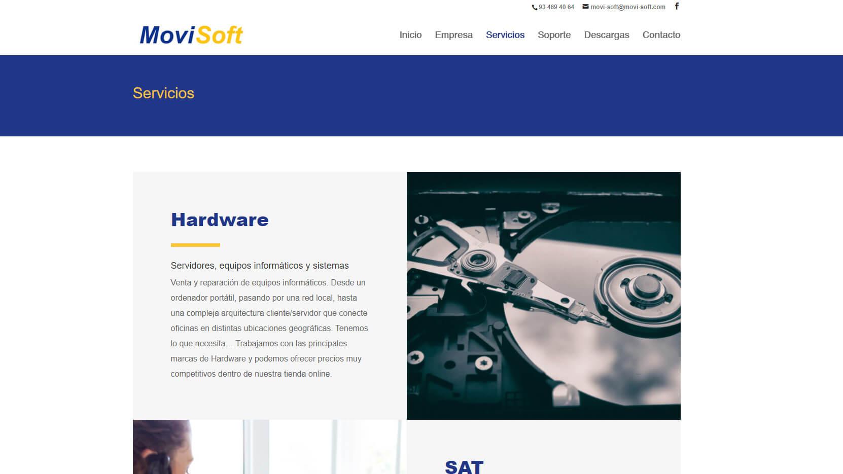 Movi-Soft (web)