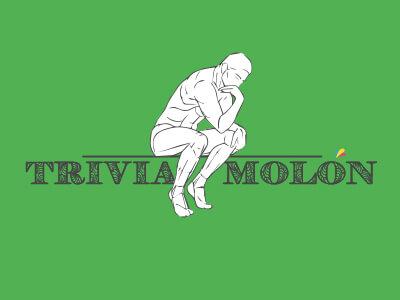 Trivial Molon (logo Verde)